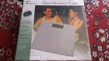 Wexford Glass Personal Scale - One Item