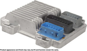 Remanufactured Electronic Control Unit Cardone Industries 77-9773F