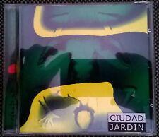 CIUDAD JARDIN - CUIDAD JARDIN - SUBTERFUGE RECORDS - POP PROG ROCK NEW WAVE