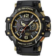 Casio G-Shock Men's GPW1000GB-1A Gravitymaster GPS Atomic Solar Resin 56mm Watch
