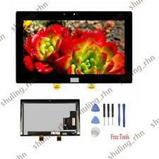 For Microsoft Surface Pro 2 1601 LCD Display Touch Screen Digitizer Assembly Lot