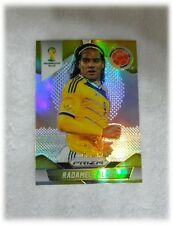 2014 Panini Prizm World Cup Refractor Radamel Falcao - Colombia #53