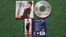 Latin Pop DIANA VEGA **Same** ORIGINAL 1991 USA CD