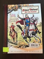 """Prince Valiant """"Hal Fosters Far From Camelot"""""""