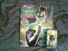dc comics figurine collection green lantern