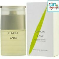 Calyx by Clinique for Women 1.7 oz Exhilarating Fragrance Spray Brand New in BOX