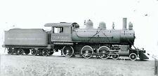 0AA579 ALCO HISTORIC RP 1900s/1970s? MOBILE JACKSON KANSAS CITY RR 460 LOCO #77