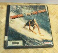 Vintage 1976 Surfing Big Wave Book Eddie Aikau Peter PT Townend Duke Kahanamoku
