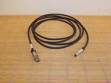 equal to Cisco CAB-INF-26G-5 5m InfiniBand (SFF-8470 clip) 26 AWG cable