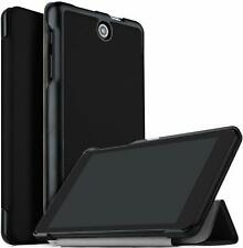 Smart Cover Case for Acer Iconia One 8 B1-870 Tablet + Glass Screen Protector