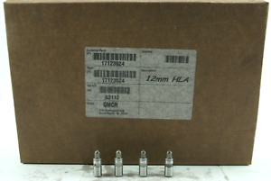 Set of 4 Genuine GM 12572638 Hydraulic Valve Adjuster Lifters HL129