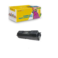 Compatible TK132 Black Toner Cartridge For Kyocera Mita FS-1028mfp FS-1128