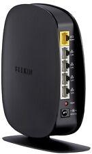 Belkin N150 Wirless Router Model F9K1001v4 150mbps Used