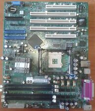 HP 346077-002 348619-001 Scheda Madre Proliant ml110 motherboard socket 478