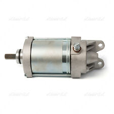 YAMAHA APEX GT 2008 06-17 OEM ELECTRIC ENGINE STARTER MOTOR 8HG-81890-00-00