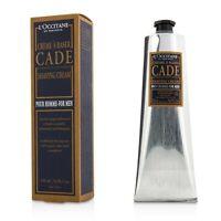 L'Occitane Cade For Men Shaving Cream 150ml Shaving