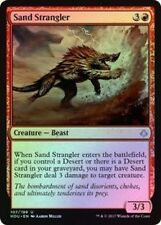 Sand Strangler (107/199) - Hour of Devastation - Uncommon (Foil)
