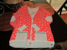 You Have to See This! Matilda Jane Jacket Nwt Size 14