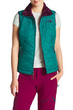 The North Face Fleece Lined Reversible Vest XSmall NEW AUTH