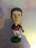 Rarissimo calciatori SuperStars Baggio Serie A Milan Anno 1996