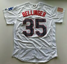 Cody Bellinger #35  Los Angeles Dodgers Baseball Jersey Men Size M Medium