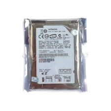 "Hitachi Travelstar 160 GB IDE PATA 5400 RPM 2.5"" HTS541616J9AT00 Hard Disk Drive"