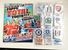 Topps-Championnat 2011//2012-11 12-30 stickers Choisir-Comme neuf