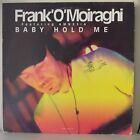 """Frank 'O Moiraghi Feat. Amnesia – Baby Hold Me (2 x Vinyl, 12"""", MAXI 33 Tours)"""