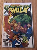 The Rampaging Hulk #5 (Marvel 1998)