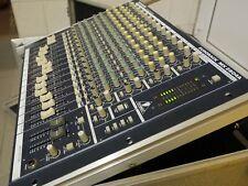 """Behringer Eurorack 2804 A, 28 Kanal Rack Mixer, 19"""""""