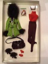 2004  Barbie Fashion Model Skiing Vacation Barbie Fashion #G5271  NRFP