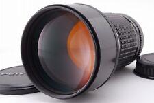 RARE[EXC+++++] SMC Pentax M* Green Star 300mm ED F4 K Mount Lens from Japan #119