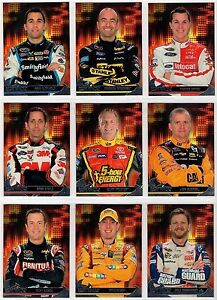 2013 Press Pass Ignite Single or Driver Lot You Pick NASCAR Racing