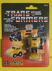 Transformers G1 Bumblebee Reissued. In Hand For Sale