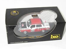 1/43 SIMCA 1000 Rallye Monte Carlo 2 Radio Monte Carlo Rally 1973 B. Fiorentino