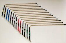 Dowsing/Divining L-rods ~ BRASS,1 pair, choose handle color ~ ghost, treasure