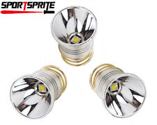 3PCS 1000 LM CREE XML-2-T6 LED 3.7-8.4V Bulb Lamp for Surefire G2 6P 9P C2 Z2 M2