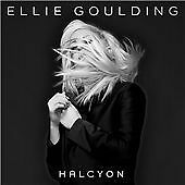 Ellie Goulding - Halcyon (2012) CD Deluxe version 18 tracks