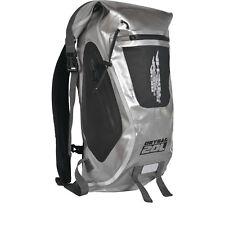 Richa H2O Motorbike Waterproof Backpack Motorcycle Bike Grey 20L GhostBikes