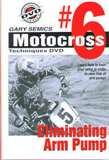 Motocross MX Training Technique DVD #6 from Volume 1 by Gary Semics