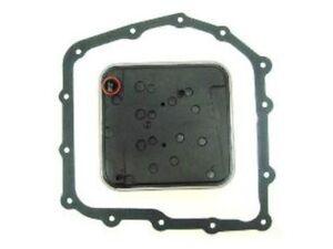 Auto Trans Filter Kit Premium Guard PT1198