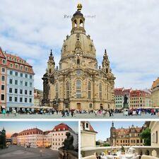 Kurzreisen Hotels aus Dresden