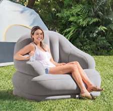 Intex Lounger Bean Bags Inflatables Ebay