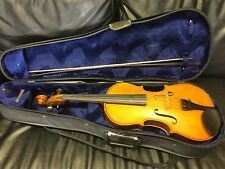 16' New Viola with Ebony pegs