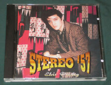 Elvis Presley As Recorded In Stereo 57 Vol 1 CD Double G PROMO NM