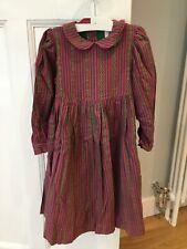 Vinrage Oilily Dress Age 8