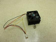 CoolMaster CPU Cooling Fan & Heatsink 90720-A FD1250105B-1A *FREE SHIP*