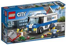 Transporte de Dinero - LEGO CITY 60142 - NUEVO
