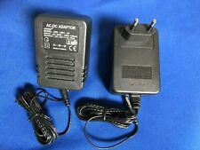 AC/DC Adapter AC230V DC15V1A 15VA Round Plug For Elect Machine equip. SAVE 80%