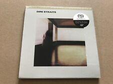 Dire Straits    Dire Straits Hybrid Limited Edition SACD.  UDSACD 2184